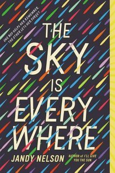 The Sky Is Everywhere | IndieBound