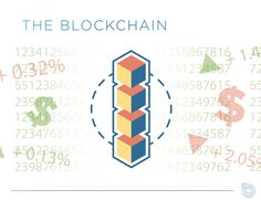 Instead of one trusted central entity, like the Federal Reserve, the federation of blockchain users are the distributed trusted authority.