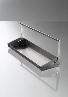 scatola modellista Enzo Mari 2002 danese