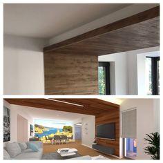 Flat Screen, Loft, Bed, Furniture, Home Decor, Blood Plasma, Decoration Home, Stream Bed, Room Decor