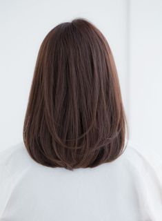 new Ideas for nails short lob haircut Haircuts Straight Hair, Haircuts For Medium Hair, Haircut For Thick Hair, Medium Hair Cuts, Long Hair Cuts, Medium Hair Styles, Short Hair Styles, Haircut Bob, Haircut Short
