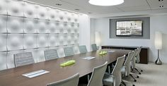 Global - Boardroom and Video Conferencing