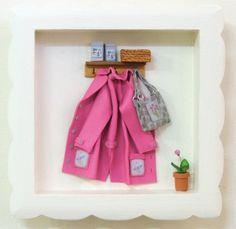 miniature coat | Flickr: Intercambio de fotos