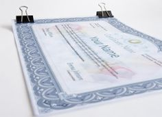 jeffmcc93: create a custom diploma or certificate for $5, on fiverr.com