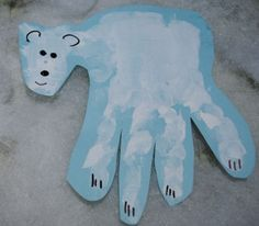 polarbearhandprint1