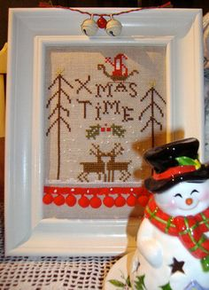 The Primitive Hare: Freebie: Xmas Time