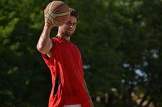 ...il basket è gioia, vivilo...