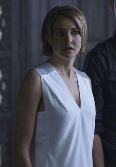 "Shailene Woodley - ""The Divergent Series: Allegiant"" - Robert Schwentke (2016)"