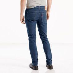Levi's 510 Skinny Fit Jeans - Men's 32x34