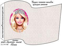 Imprimibles de Barbie Life 6. | Ideas y material gratis para fiestas y celebraciones Oh My Fiesta!