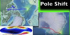Earth's Magnetic Field Is Changing, Pole Reversal Overdue by Thousands of Years |UFO Sightings Hotspot