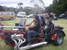 Biker Clubs, Gangsters, Outdoor Power Equipment, Colours, Mobsters, Garden Tools