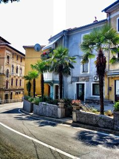 Lovran Istria, Croatia #Lovran, #Croatia #Istria