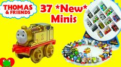 37+ Thomas and Friends Minis Blind Bags Collectible Thomas and Friends M...