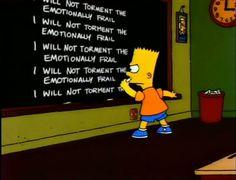 The Simpsons  Season 3 Episode 12