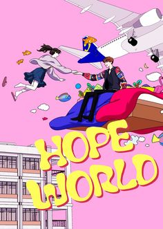 +créditos a su autor+ +Fanart de Hope World+ #Hobi #Mixtape #Hixtape #Jung HoSeok #Fanart #HopeWorld #J-HopedeBTS