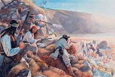 La Pintura y la Guerra. Sursumkorda in memoriam Native American Warrior, Native American Artwork, Native American Tribes, American Indians, Apache Indian, Indian Art, American Indian Wars, American History, Indian Pictures
