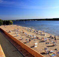 Strandbad Wannsee - Berlin, Germany