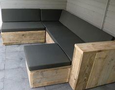 Loungeset 2