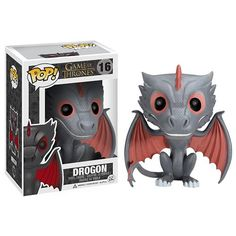 Drogon Game Of Thrones Funko POP! Vinyl