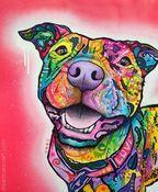Image of Ginger   Dean Russo Art