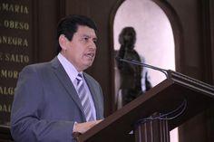 El diputado del PRI propuso ante el Pleno del Congreso del Estado una iniciativa de reforma al Código Penal, mediante la cual establece que las sanciones para tentativa de delito ...