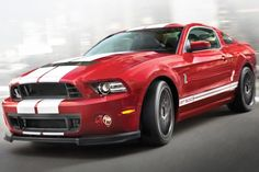 2014 Ford Mustang Shelby GT500 2014 Mustang GT500 0-60 – TopIsMagazine