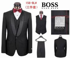 $168 for Boss Fashion Man Suit. Buy Now! http://hellodealpretty ...