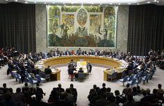 En 2009, México fue nombrado por segunda ocasión miembro no permanente del Consejo de Seguridad de la ONU.