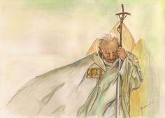 John Paul II Brandi Solomon
