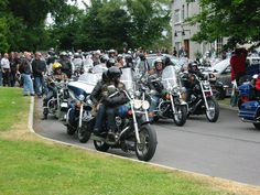 Harley Euro Rally 2006