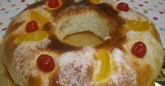 El año pasado compartimos con vosotros el roscón de hojaldre relleno de almendra , este año y gracias a Su de Webos fritos , podemos...