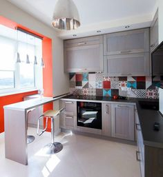 Brooklyn Remodeling Style Collection a modern kitchen renovation for a 1910 brooklyn brownstone