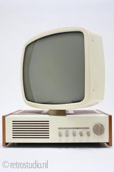 1960's Wega television.