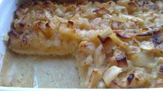 Apple pie on the go Recipe:http://hungrybonbons.blogspot.com/2013/08/apple-pie-on-go.html #apples,#apple pie,#cake,#cinnamon,