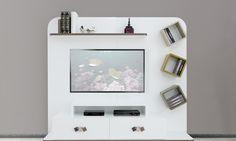 Himalaya Modern Tv Ünitesi ve Tarz Modern Tv Ünite Modelleri