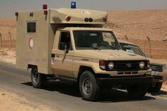jordanian army land cruisers - Google zoeken