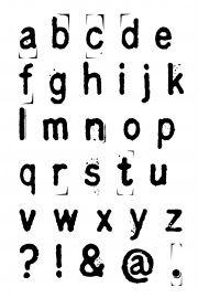 Alfabet | * Spreuken | Quotes