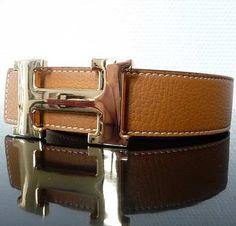 Lindos Cintos Hermès   Tags, Certificados, Protetor, Dustbag - R$ 550,00