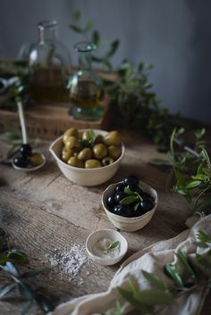 Olive Wine, Kinfolk Table, Greek Restaurants, Wine Photography, Xmas Dinner, Eat Right, Fresh Herbs, Food Styling, Food Inspiration