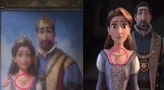 39 Hidden Mickeys in Disney Animated Movies | Mental Floss