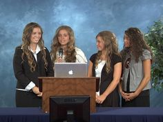 The Six Most Important Relationships in a Girl's Life  ~ Jim Bob & Michelle Duggar