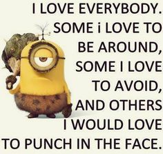 Funny Minion Joke                                                                                                                                                     More
