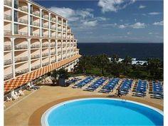 Four Views Oasis Hotel Madeira Island, Portugal