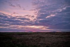 Irish sunset / ireland / travel photo: kantyphotographers