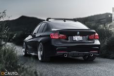 #BMW #F30 #328i #Sedan #MPackage