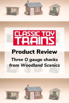 11 Best Woodlands Scenics O Gauge Products images in 2019