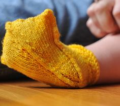 DIY Baby Booties Patterns - Cutest Bootie Patterns Ever!