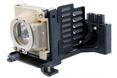 Ushio Series 60.J6010.CB1 Lamp & Housing for BenQ Projectors
