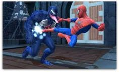 8 Best Spider-Man games for 5 year old birthday images in